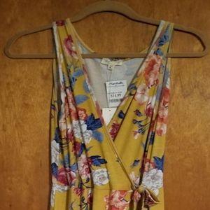 Lot of 5 Summer Dresses size XL